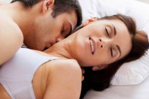 Znak zaburzeń erekcji: nie myślisz o seksie tak dużo, jak wcześniej
