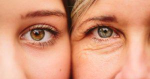Teorii i wpływ starzenia na nasz organizm