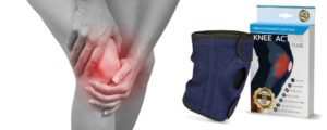 Knee Active Plus opinie na forum, efekty