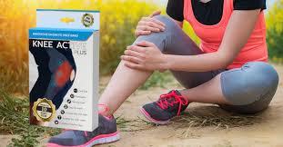 Knee Active Plus magnetyczna opaska na stabilizacje stawów